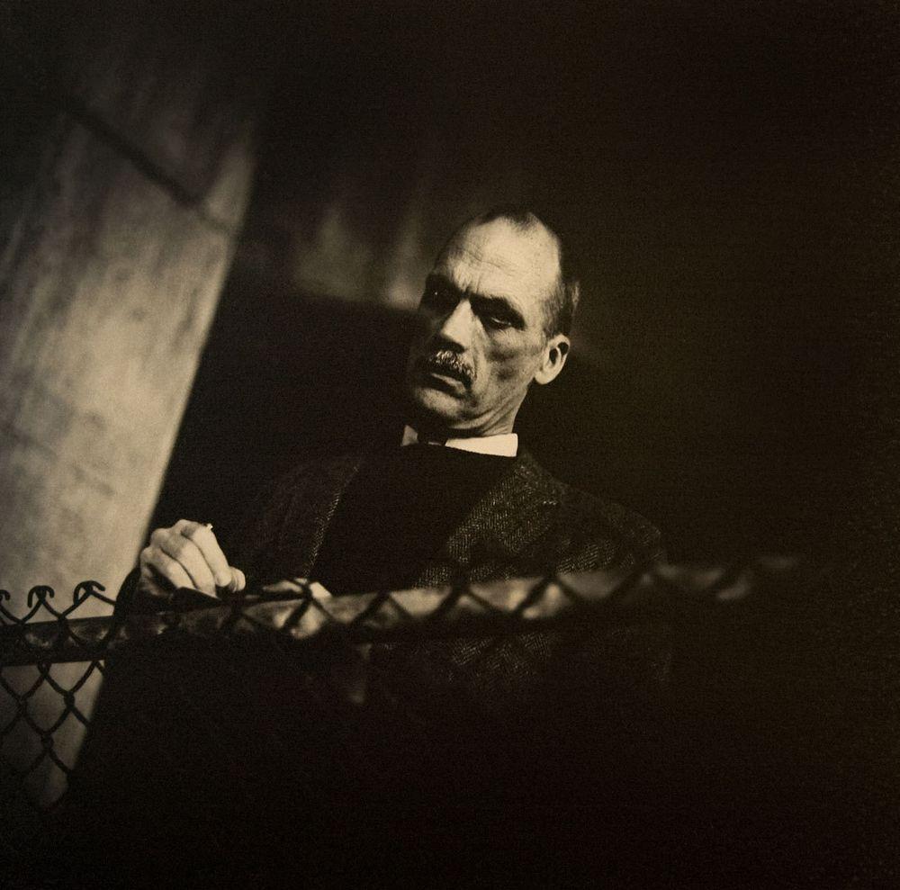 John Preston, Author, San Francisco