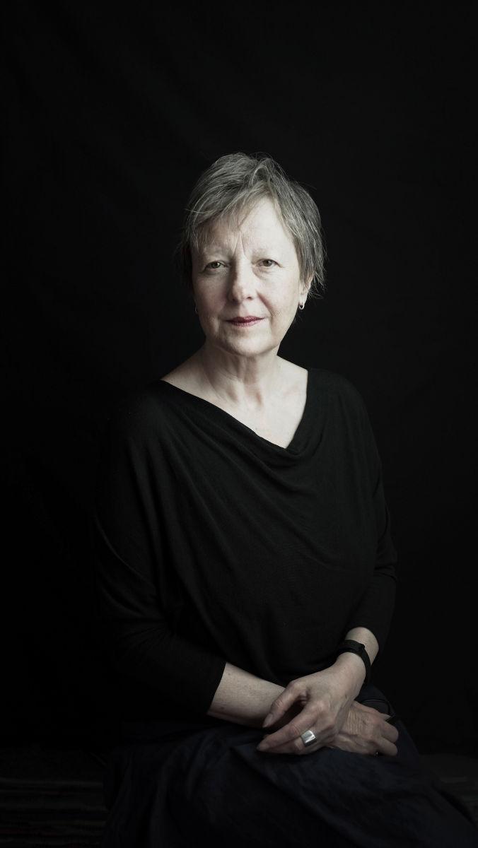 Linda France, Poet