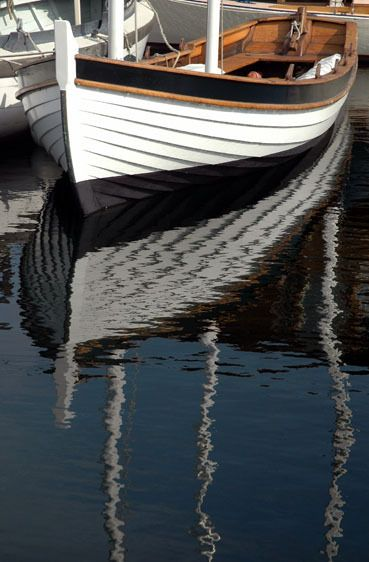 Maritime Reflection 12