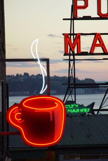 """""""Mug Shot"""" of Seattle"""