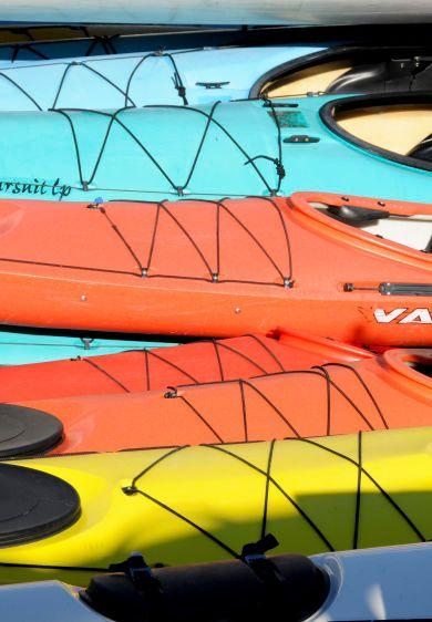 Kayaks 2011