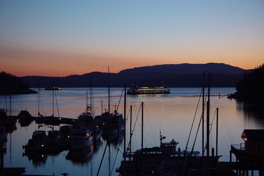 Dawn Arrival