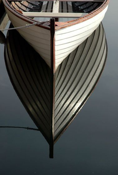 Maritime Reflection 10