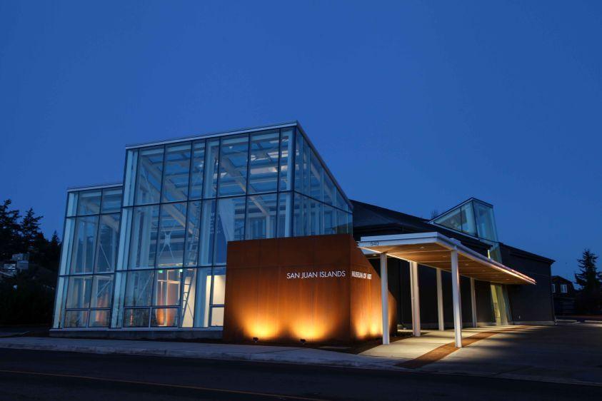 IMA - San Juan Island Museum of Art