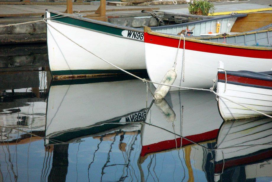 Maritime Reflection 4