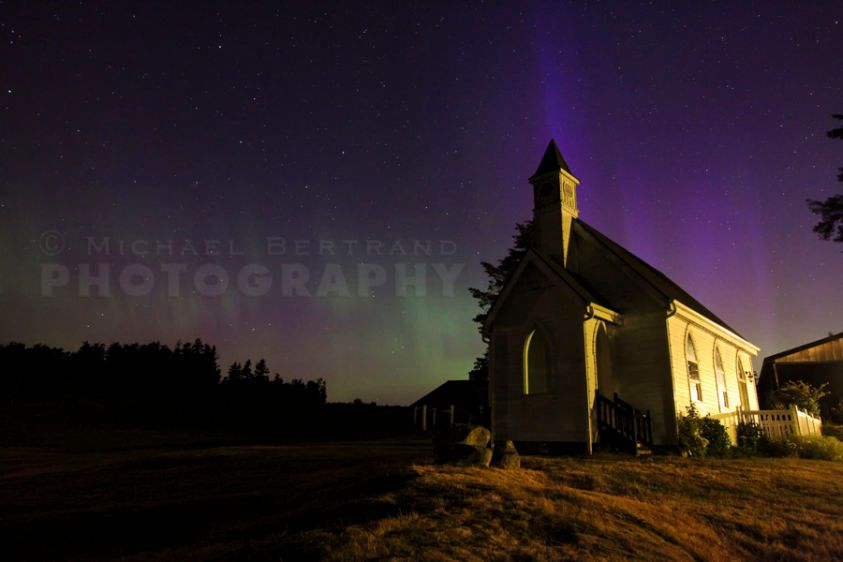 Northern Lights Chapel