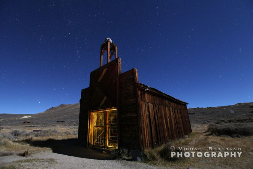 Firestation Bodie Night