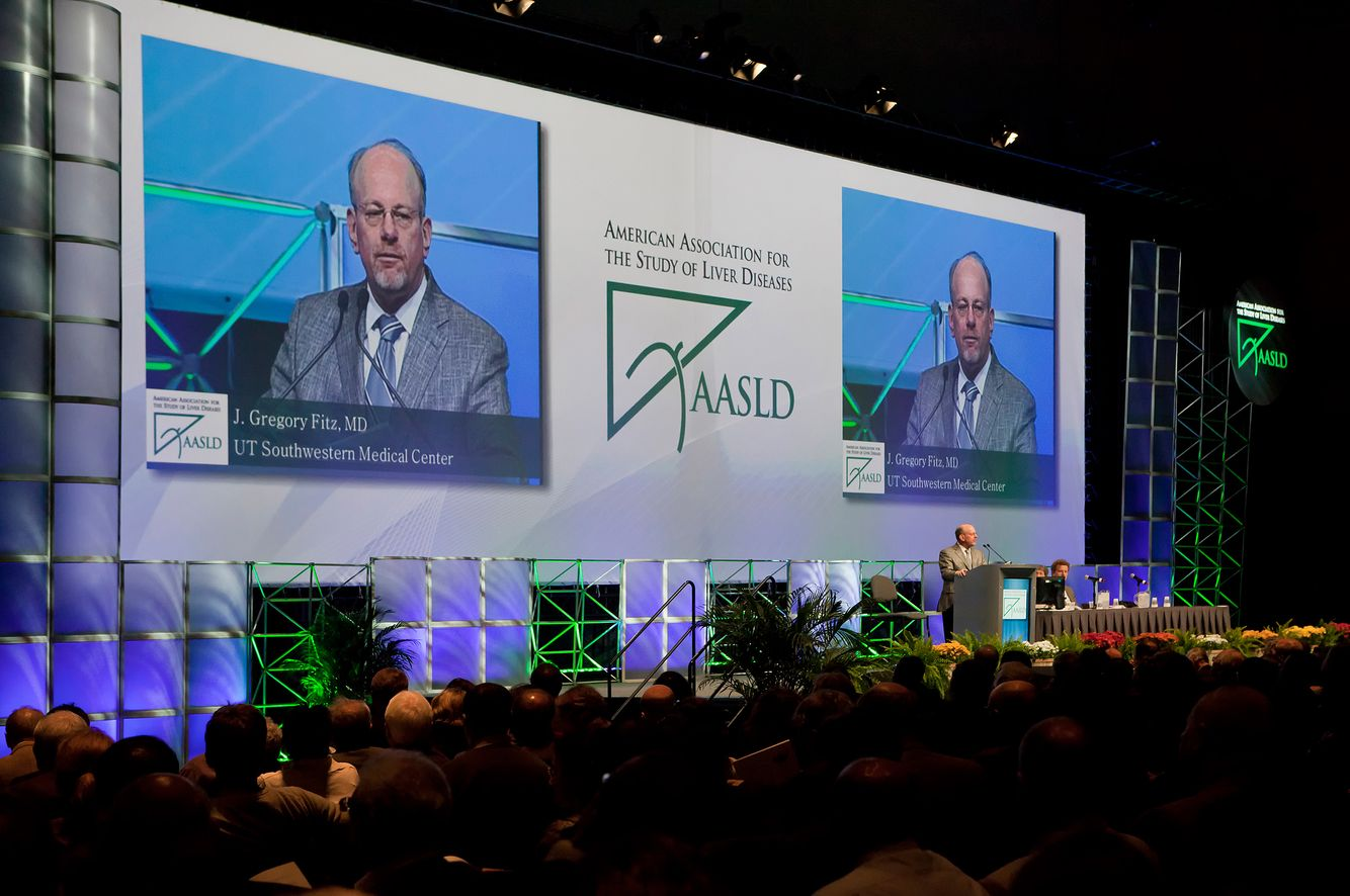 AASLD Annual Meeting