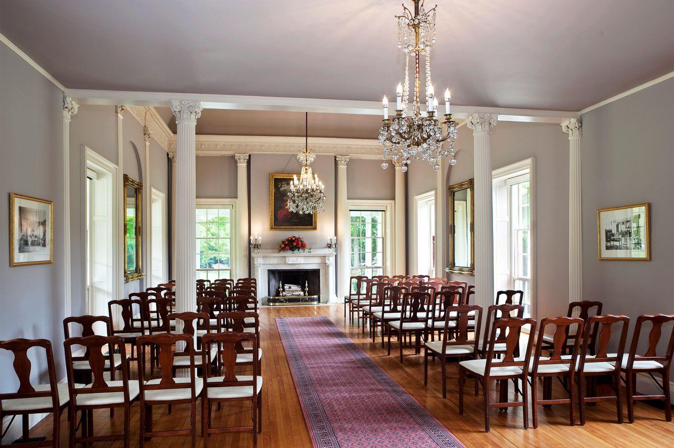 Lyman Estate in Waltham, MA
