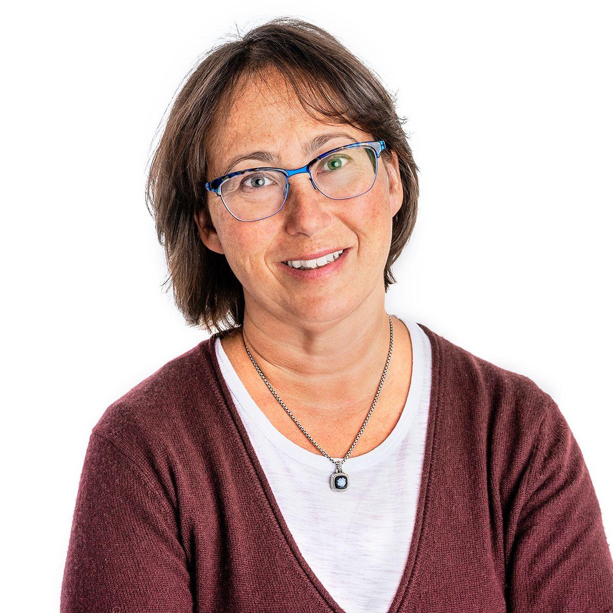 Julia Zhogina