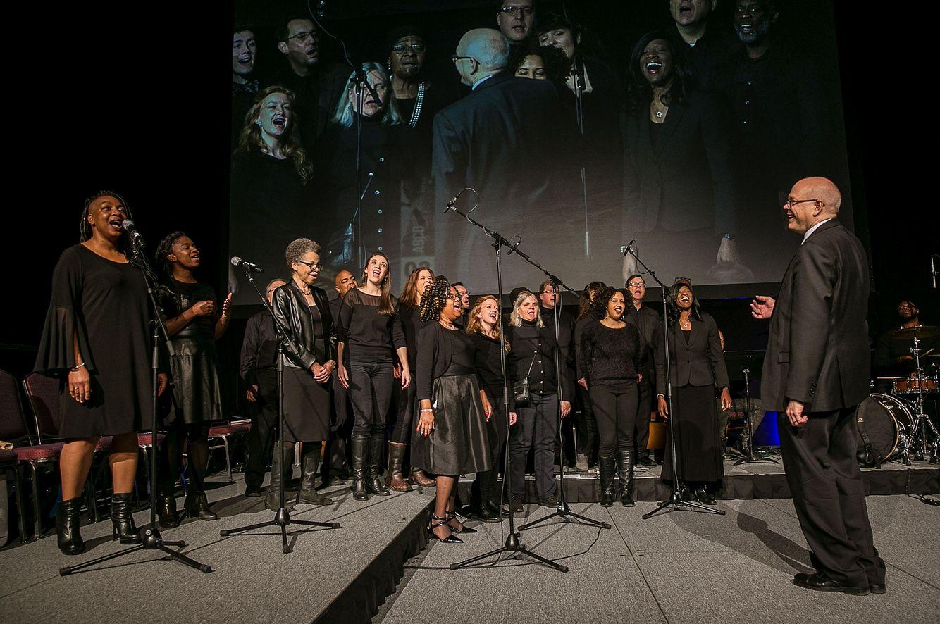Boston Choral Ensemble