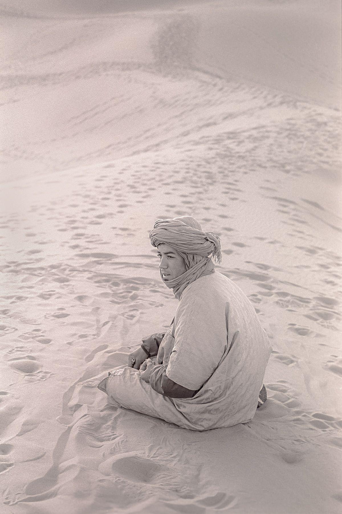 Moroccan Berber