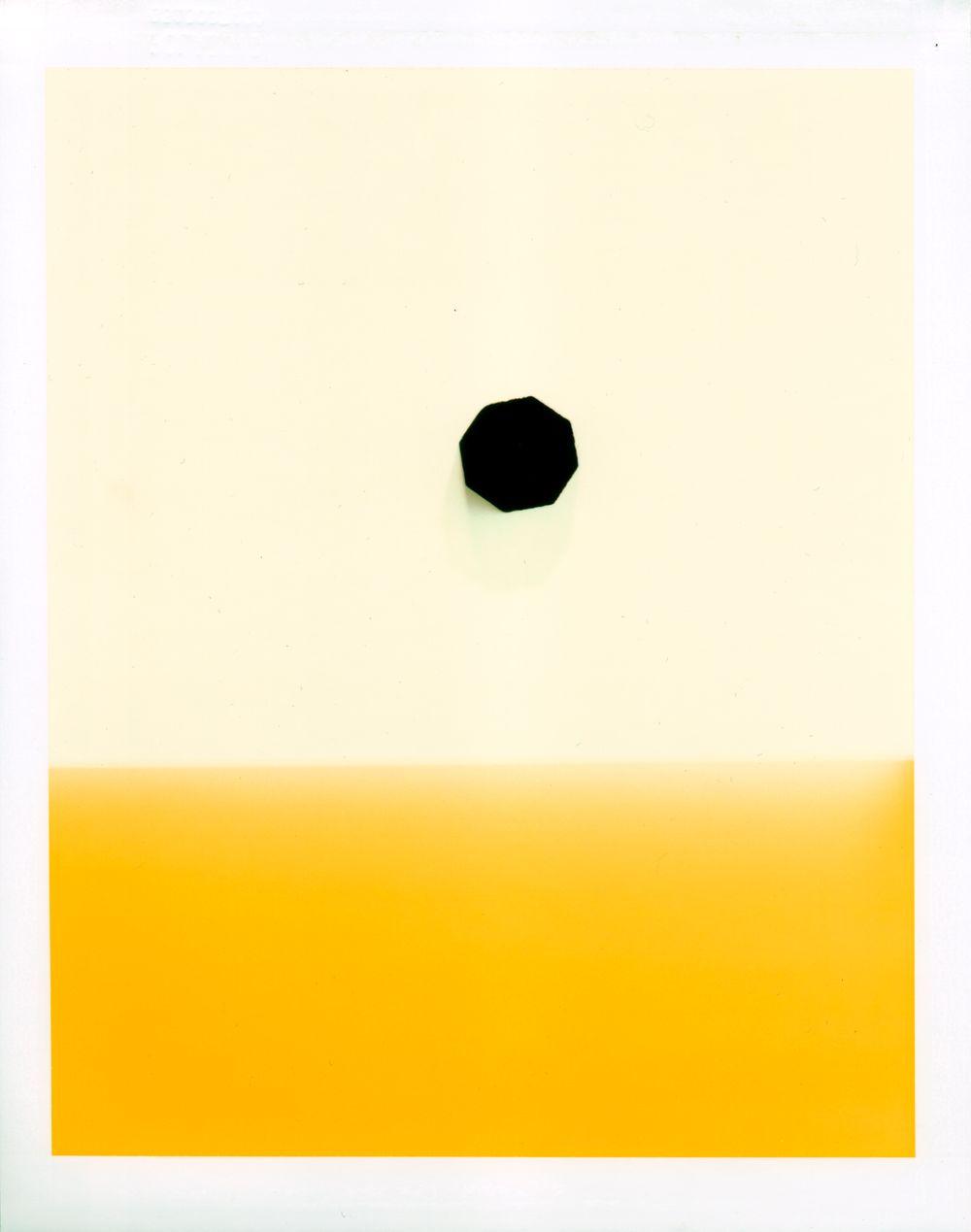 octagon, yellow