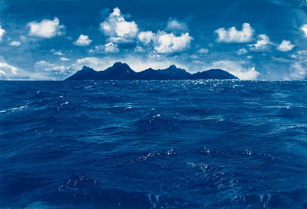 ANOTHER STRANGE ISLAND