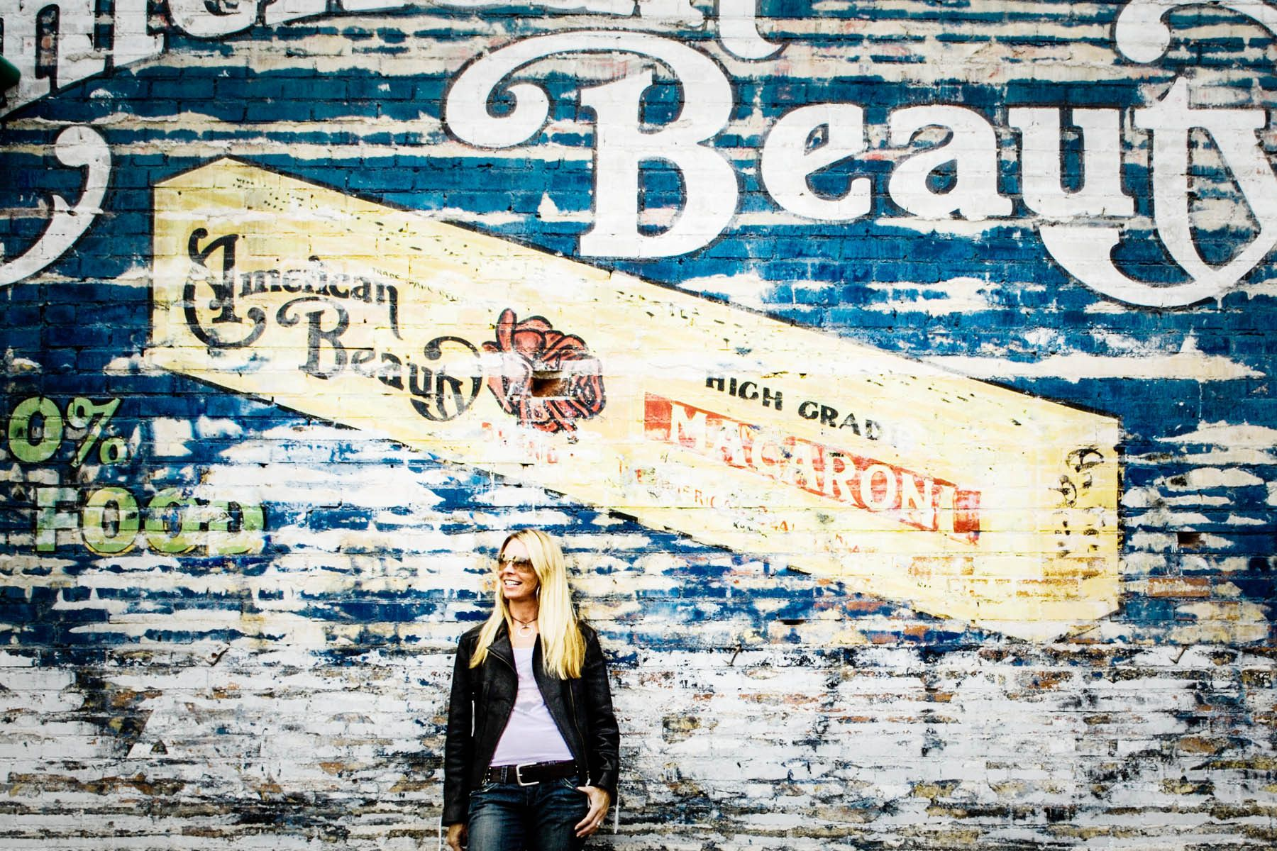 American Beauty 133