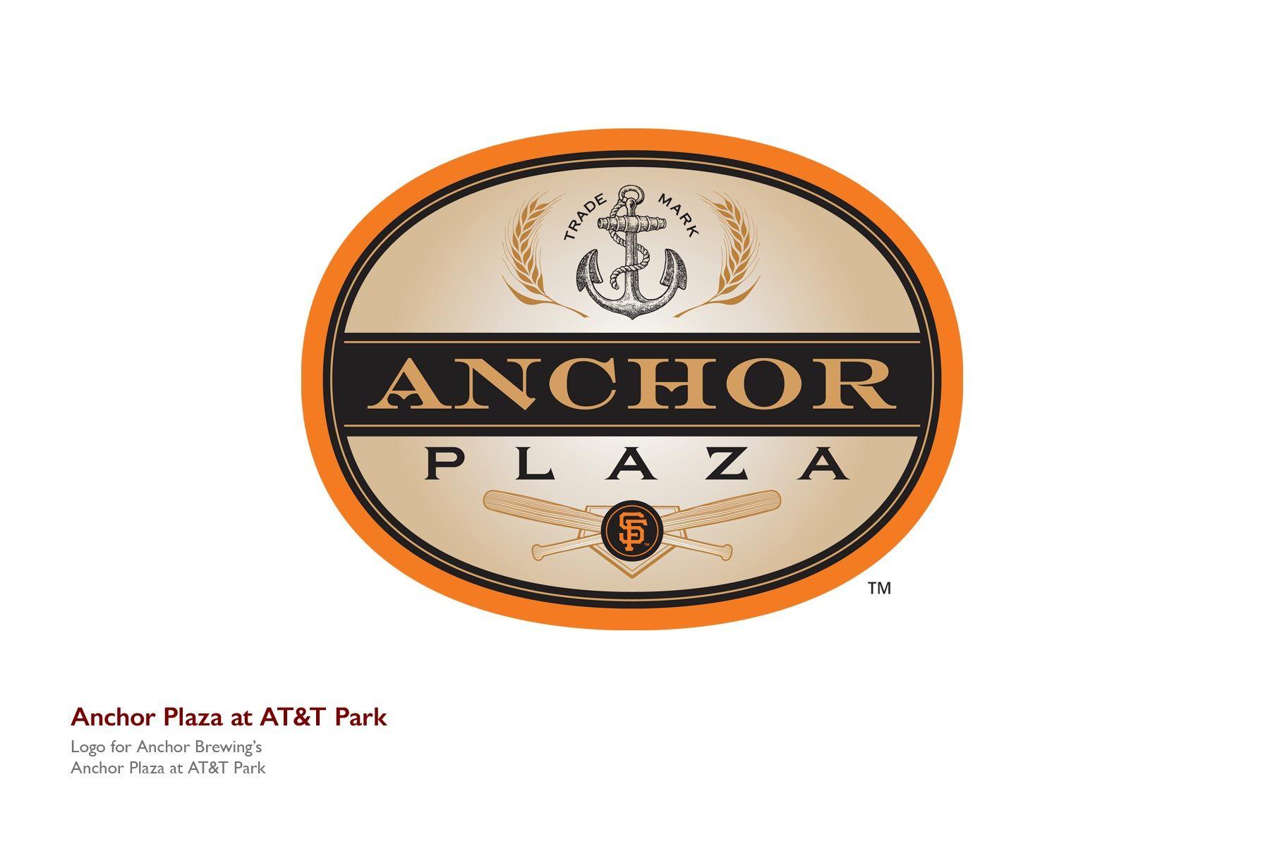 Anchor Plaza Logo