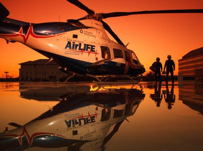 #airmedical San Antonio