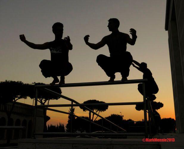 Roma - Italy