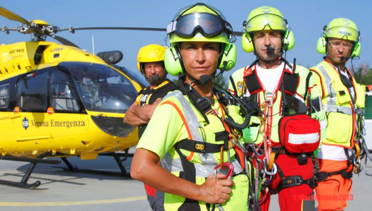 #airmedical Italy