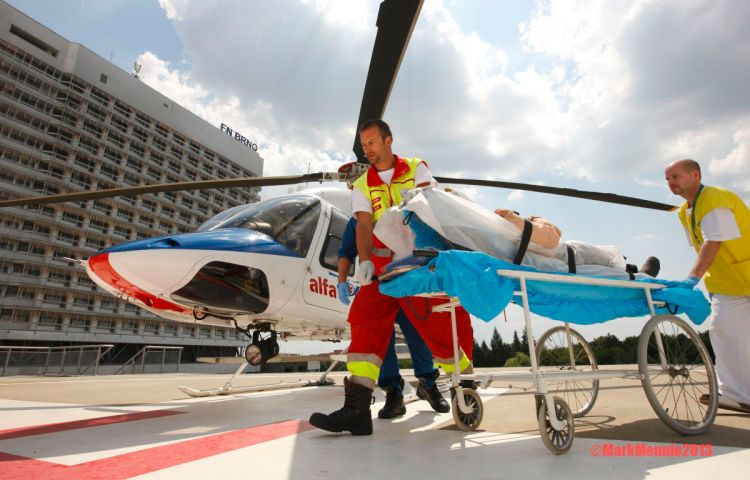 #airmedical CZ