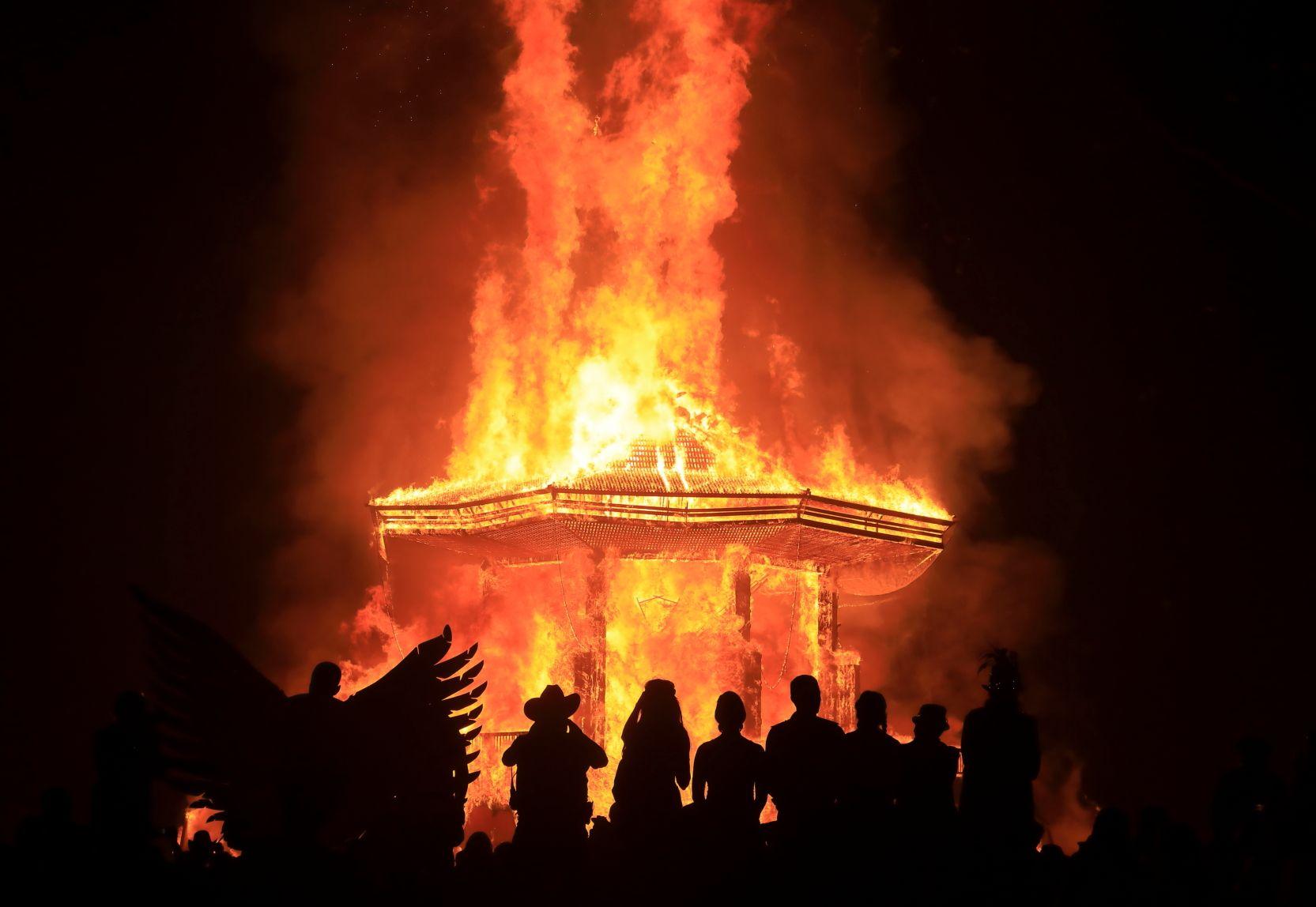 #burningman