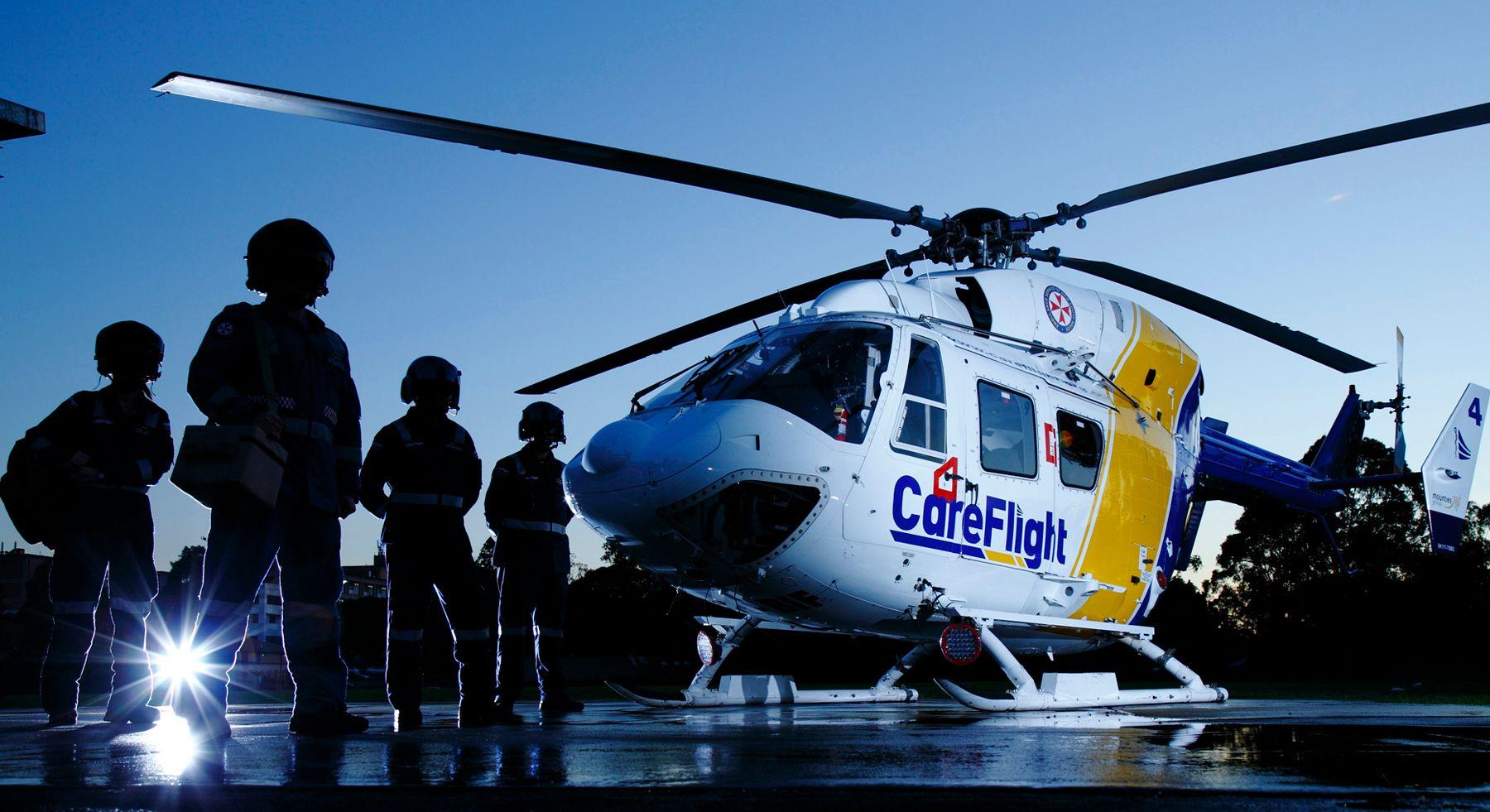 #airmedical Sydney