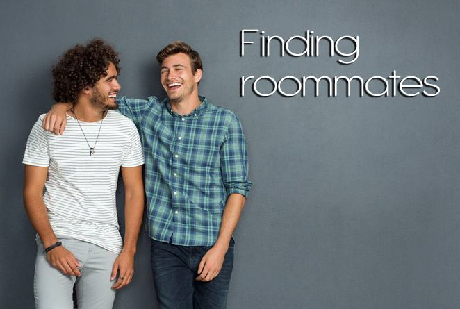 Finding Roommates