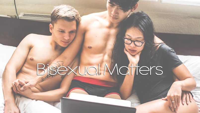 Bisexual Matters