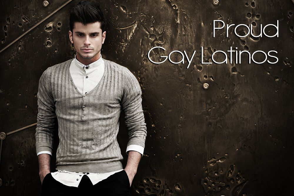 Proud Gay Latinos