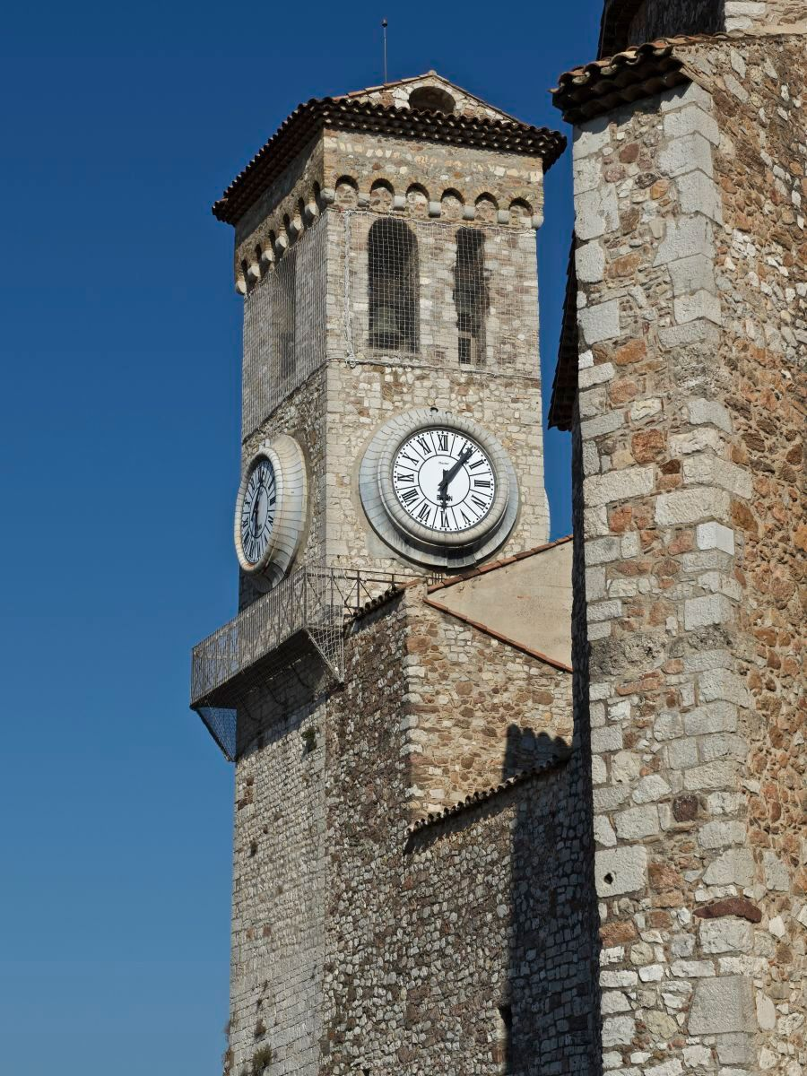 ''Clock tower''