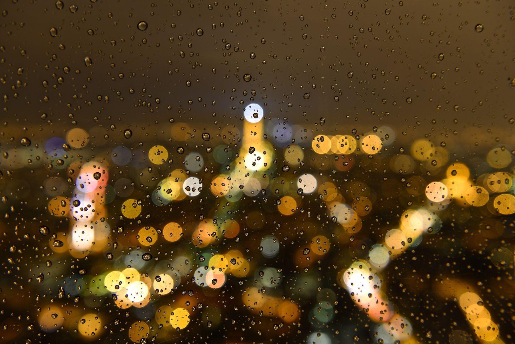 ''Rain''