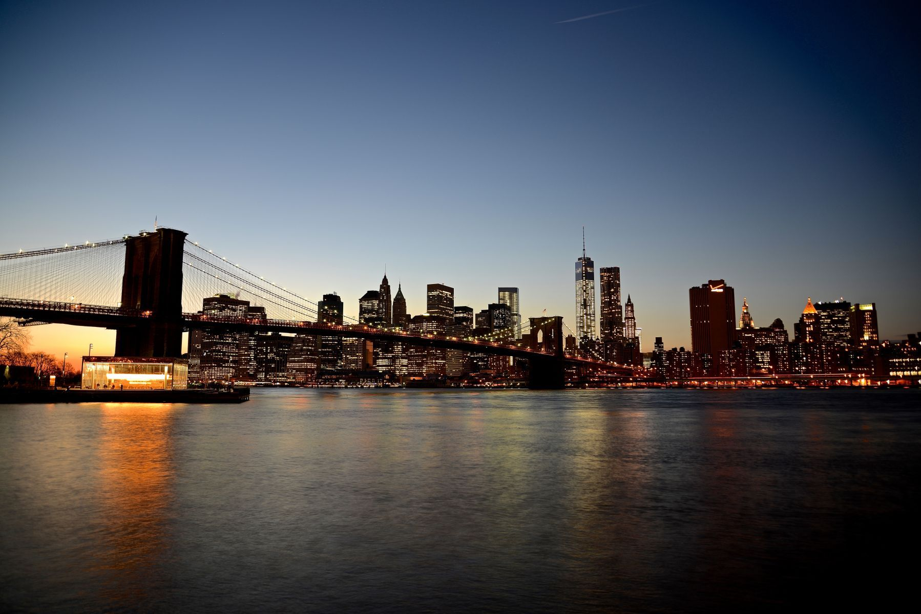 ''Brooklyn bridge''