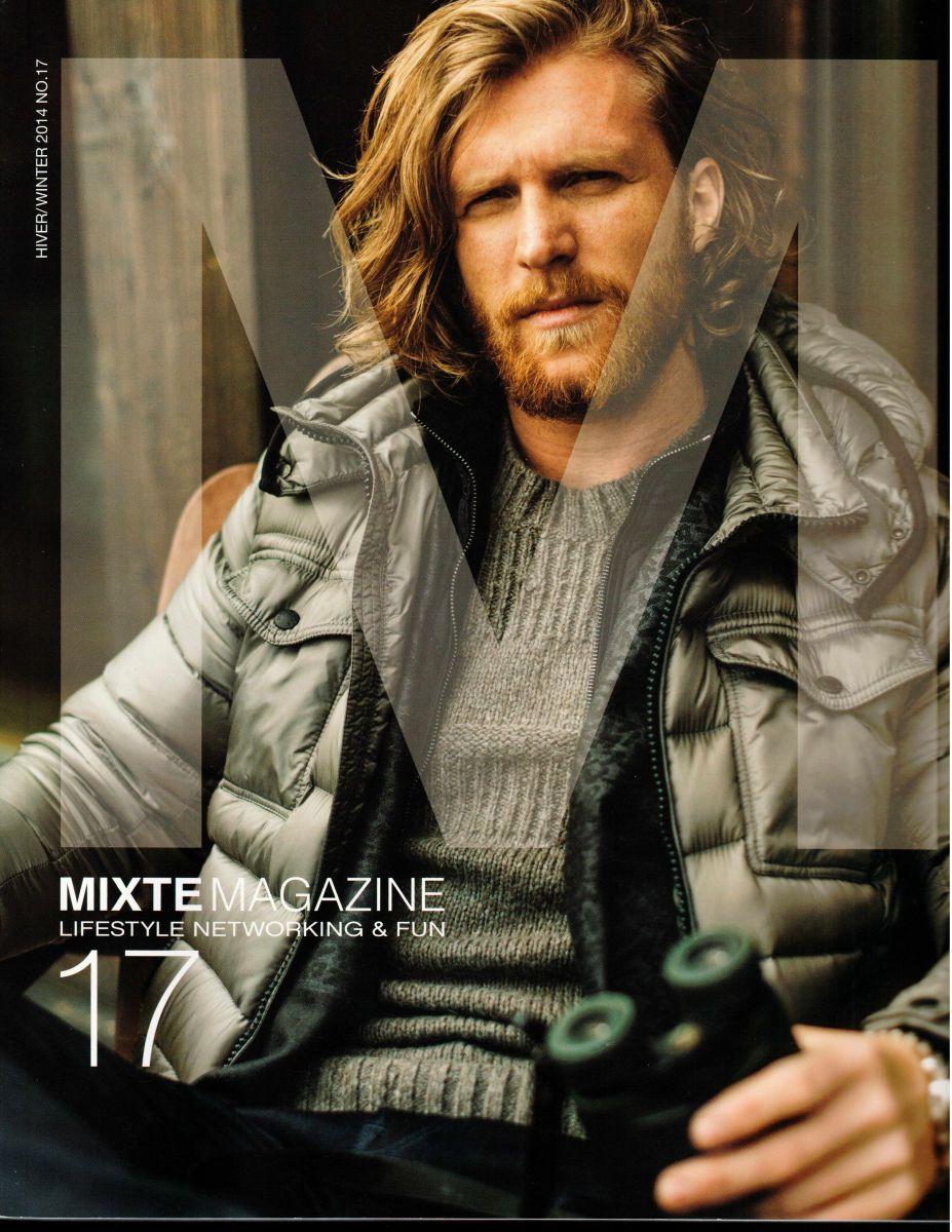 Mixte Magazine