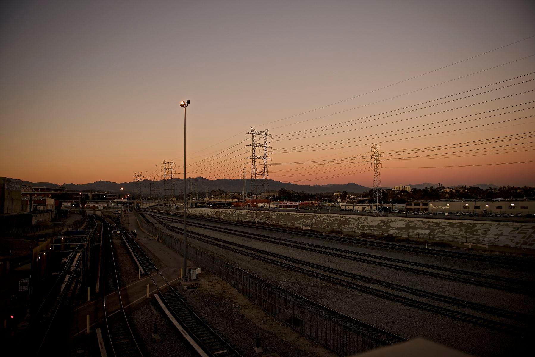 ''Power lines''