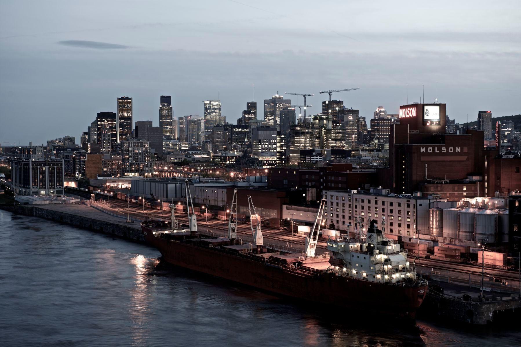 ''Old port''