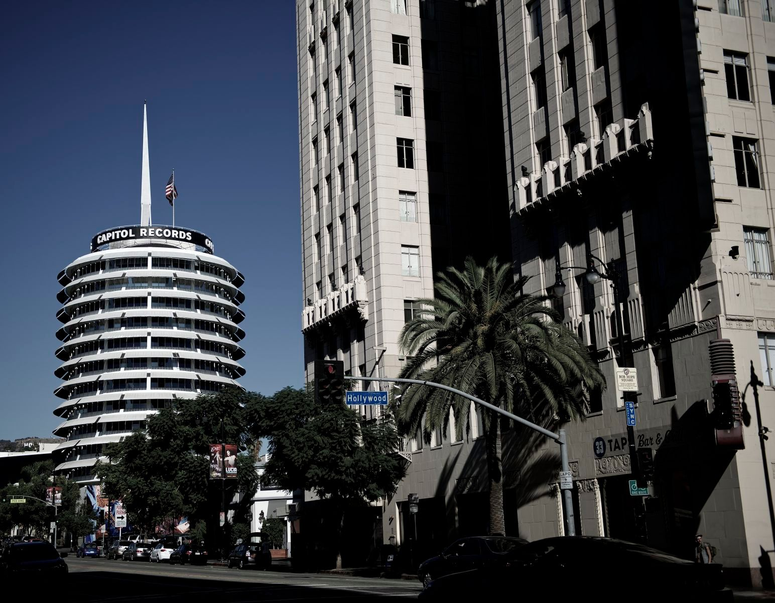 ''Capitol records''