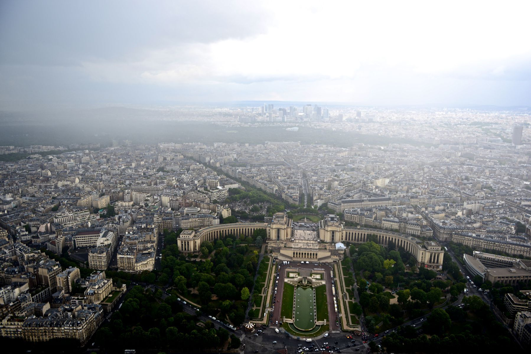 """Champs de Mars"""