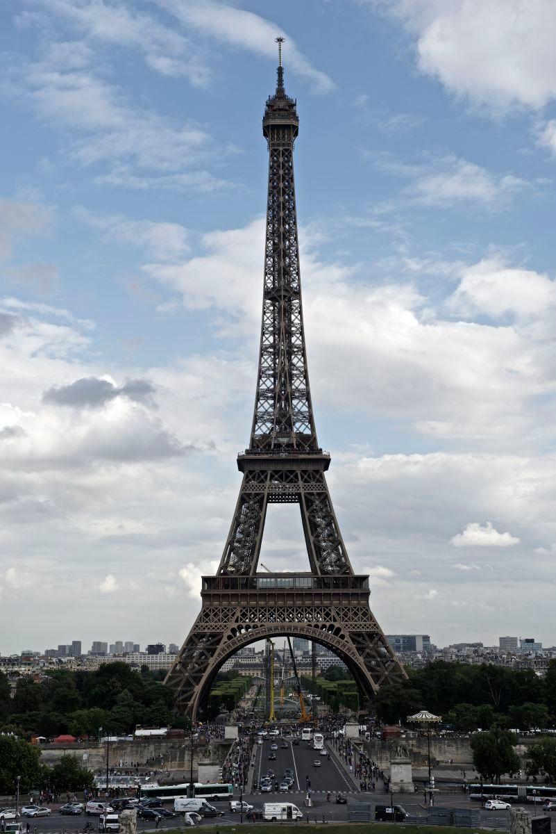 """""""Eiffel"""""""