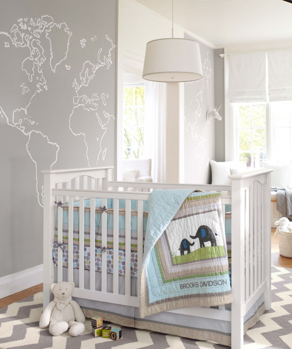 Kids Bedroom Styled by Molly Hurd