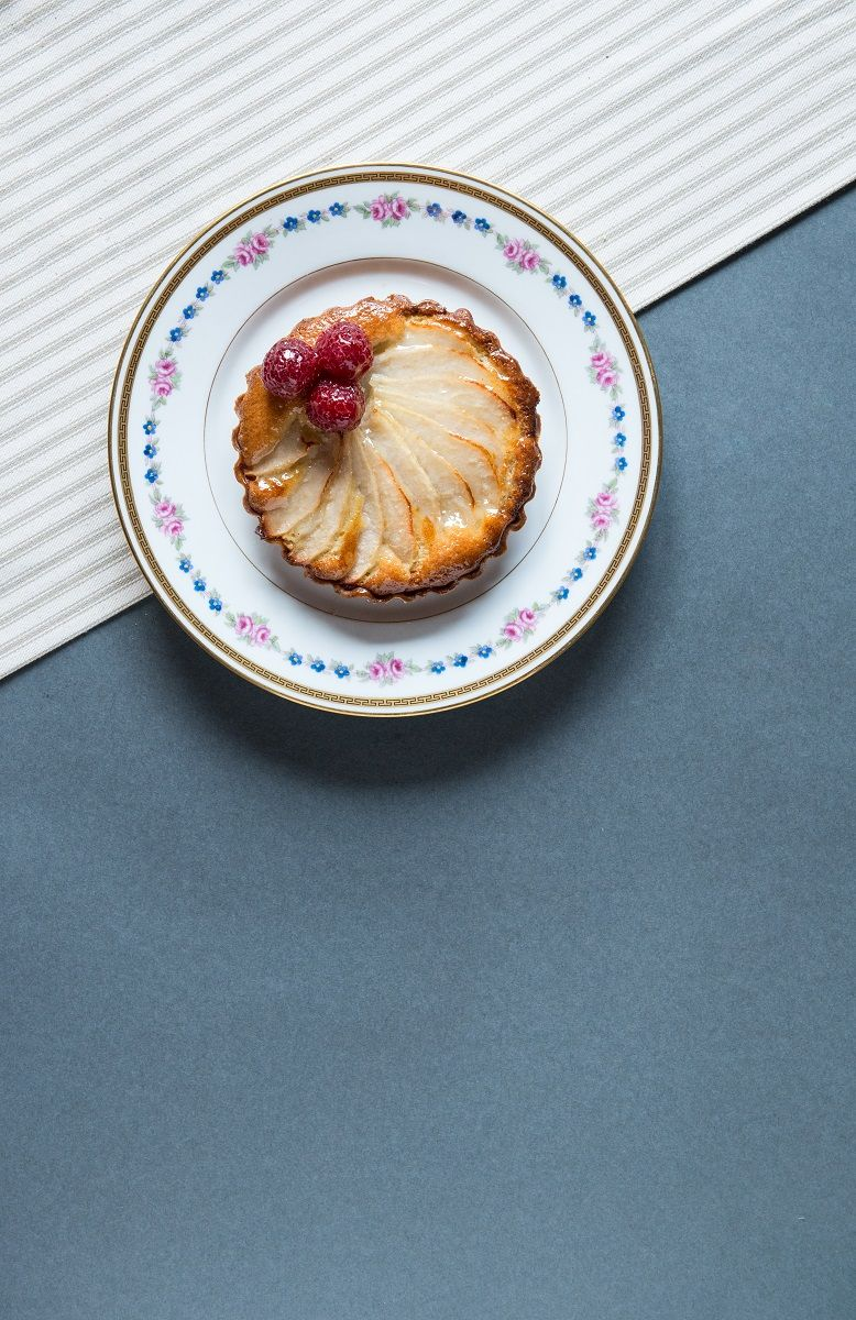 French Food Photography
