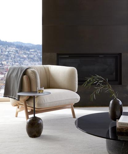 Modern Penthouse Portland Oregon