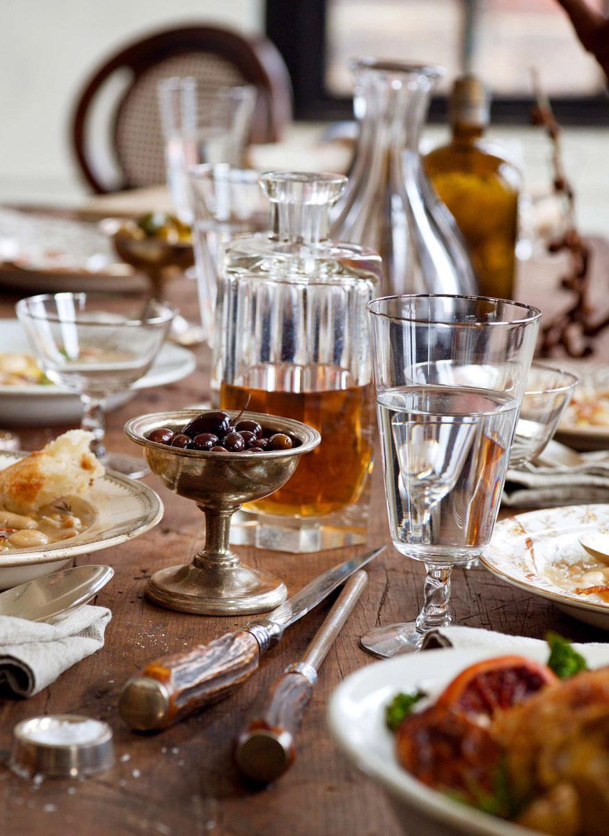 Food Styled by Seattle Stylist Molly Hurd