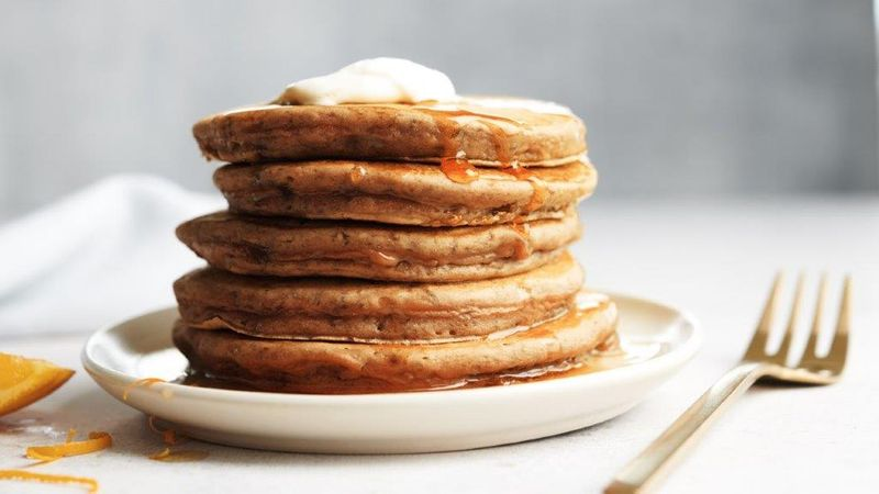 Best Pancakes Photographed