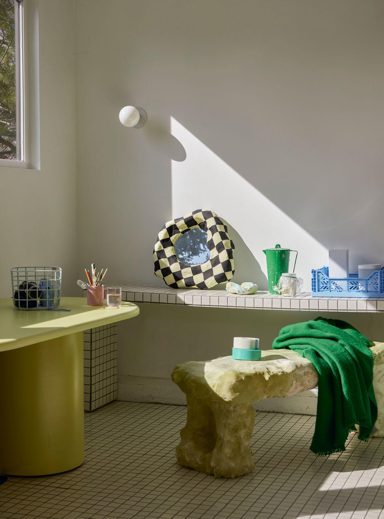 George Barberis Photo Of Bathroom For Domino