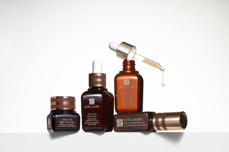 Estee Lauder Skincare Image
