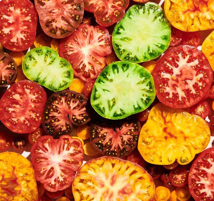 Seattle food photographer   Sarah Flotard Photography