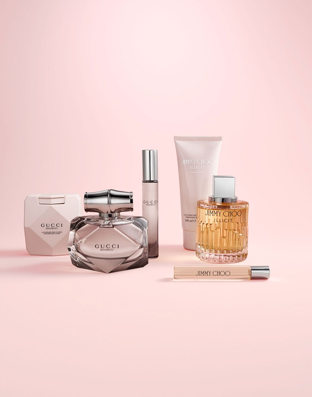 Product Advertising, Perfume
