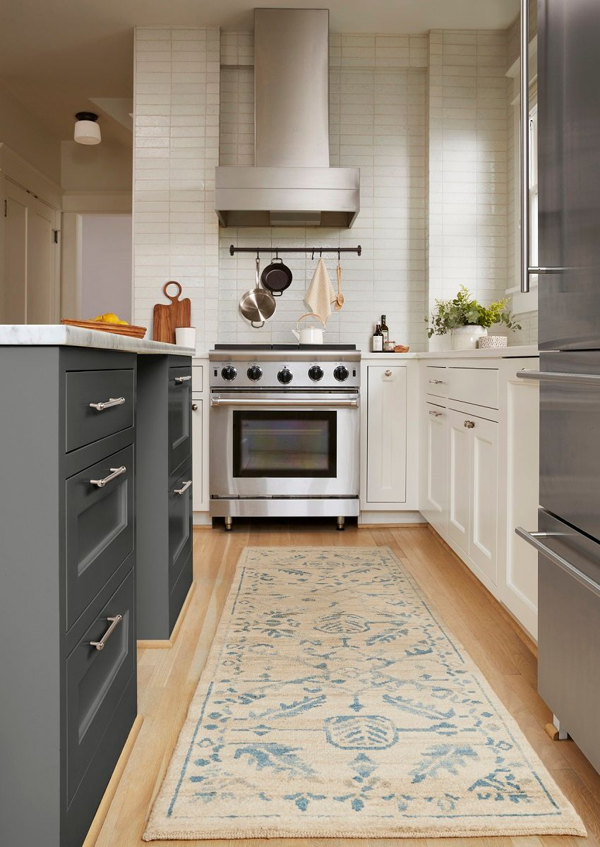 Traditional Updated Kitchen Rejuvenation