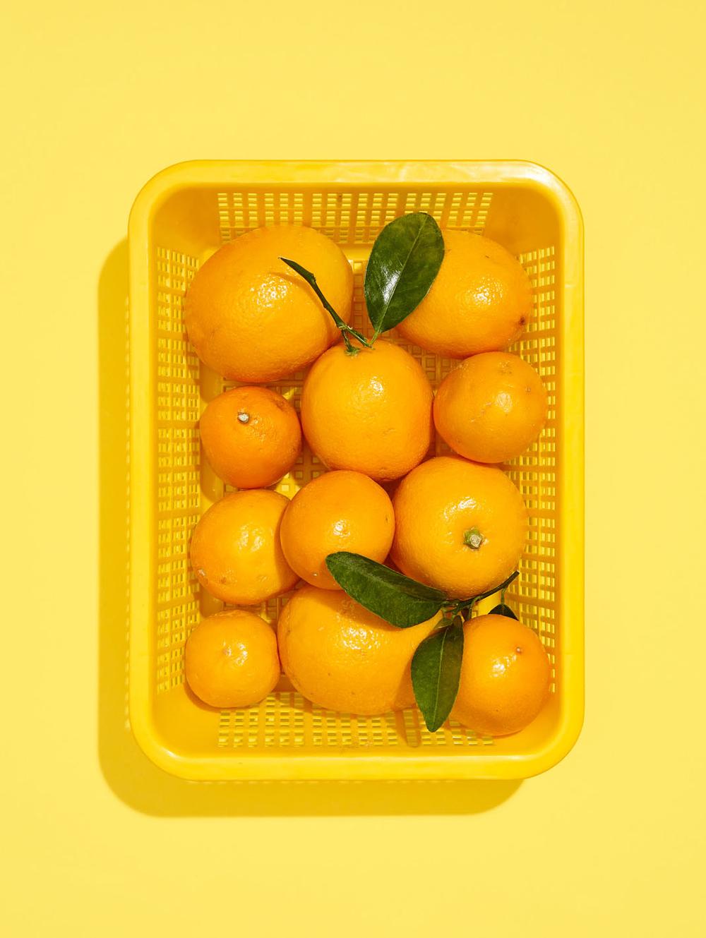 Yellow food photo