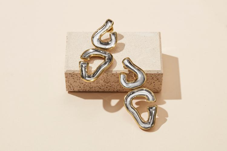 Liquid jewelry